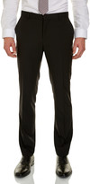 SABA Collins Contemporary Suit Pant (Slim)