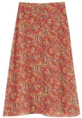 Rana skirt