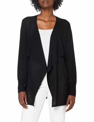 Sisley Women's L/s Cardigan Sweater