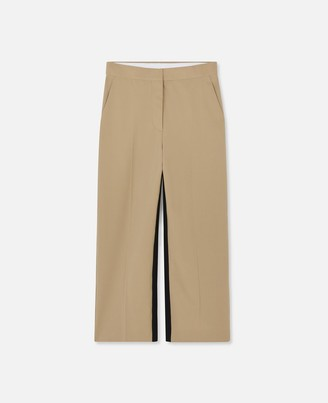 Stella McCartney tracy tailored trousers
