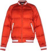 Facetasm Down jackets