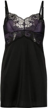 Wacoal Lace Affair Chemise Nightdress