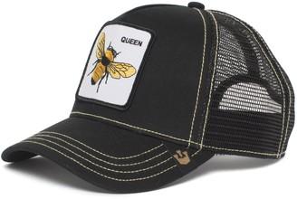 Goorin Bros. Men's Queen Bee Animal Farm Trucker Cap