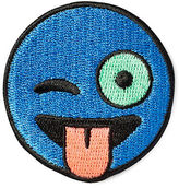 Stoney Clover Lane Emoji Tongue Out Sticker Patch