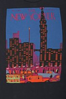 Urban Outfitters The New Yorker City LightsTee