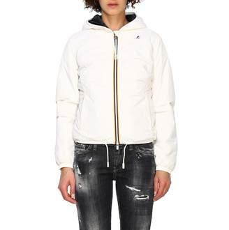 K-Way K Way Jacket Jacket Women