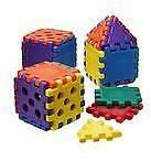 CarePlay Grid Blocks - 48 Piece