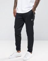 Adidas Originals Pharrell Slim Joggers In Black Br1835