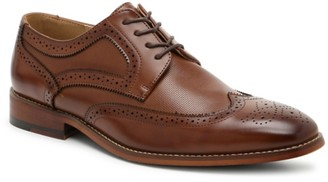Kenneth Cole Reaction Blake Wingtip Oxford