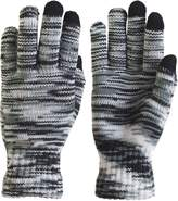 TrailHeads Women's Space Dye Touch Screen Knit Gloves