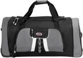 "CalPak Hollywood Rolling Duffel Bag - 31"""