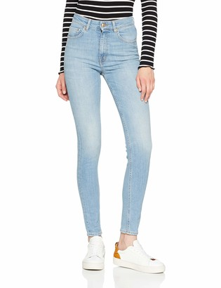 Won Hundred Women's Marilyn B Slim Jeans