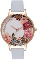 Olivia Burton **English Garden Watch