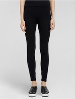 Calvin Klein Stretch Cashmere Seamless Pant