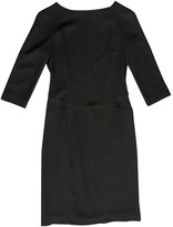 Narciso Rodriguez Black Dress for Women