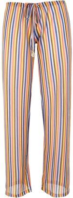 Luli Fama Beach shorts and pants