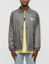 Diamond Supply Co. Car Club Coach Jacket