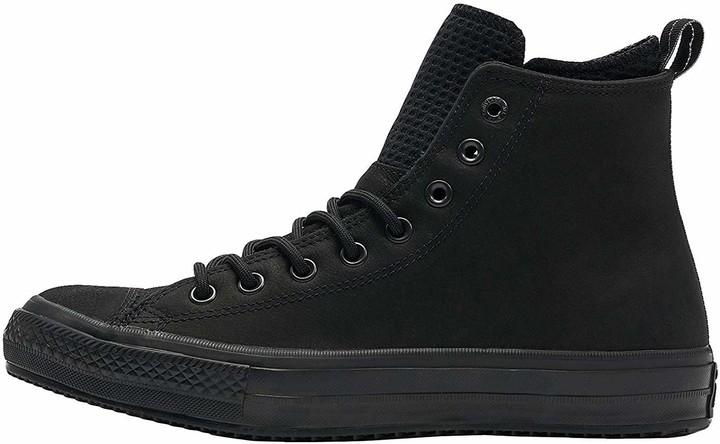 Converse Black Men's Boots | Shop the