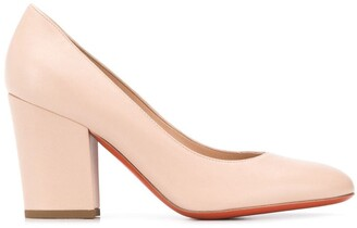 Baldinini Round Toe Pumps