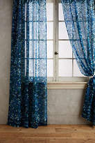 Anthropologie Sylvie Curtain