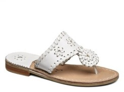 Jack Rogers Toddler Girl Miss Palm Beach Ii Sandals