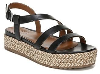Naturalizer Peridot Espadrille Platform Sandal