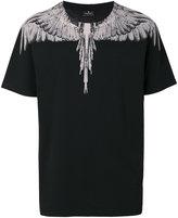 Marcelo Burlon County of Milan Jen Cotton T-shirt