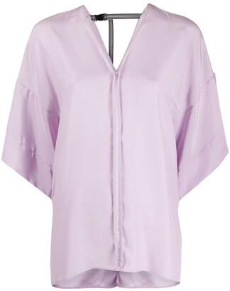 A.F.Vandevorst Agent blouse