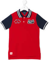 Ralph Lauren branded polo shirt