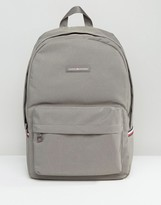 Tommy Hilfiger Backpack Gray
