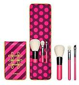 M·A·C Mac Nutcracker Sweet Essential Brush Kit (Pack of 6)