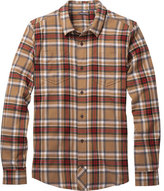 Men's Toad & Co Flannagan Long Sleeve Flannel Shirt