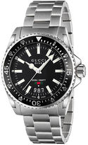 Gucci Dive Stainless Steel Bracelet Watch