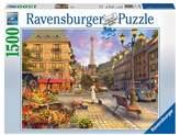 Ravensburger Vintage Paris 1500pc Puzzle