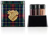 MAC 5 Smokey Thrillseekers Pigments/ Glitter Kit