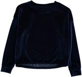 INDEE Brilliant Velvet Sweatshirt