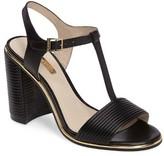 Louise et Cie Women's Gabbin T-Strap Sandal