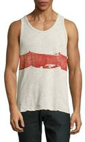 Sol Angeles Cotton-Blend Tank Tee