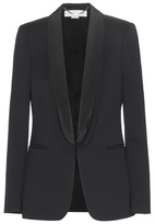 Stella McCartney Melissa Wool Blazer