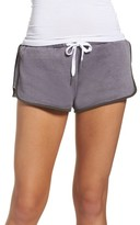 The Laundry Room Women's Cozy Crew Lounge Shorts