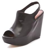 Holly Platform Sandals