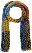Daniele Alessandrini Oblong scarves - Item 46529776