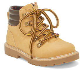 Sole Play Aakil Lace-Up Boot