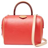 Louis Vuitton Red Epi Doc BB