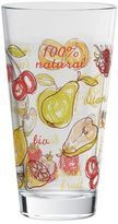 Global Amici Fresh Fruit 4-pc. Highball Glass Set