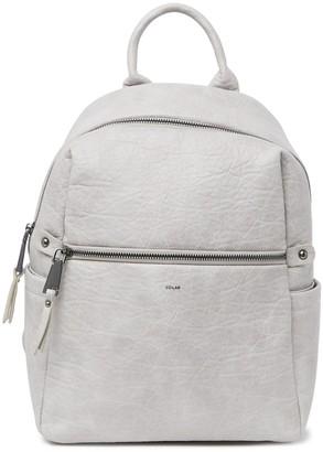 Co Lab Pebble Top Handle Backpack