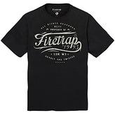 Firetrap Max T-Shirt Regular