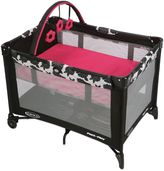 Graco Pack 'n Play® On-the-Go Travel Playard in Azalea
