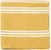 Tuscan Stripe Linen Napkin Set of 4