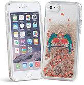 Vera Bradley Glitter Flurry iPhone 7 Case